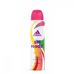 Antyperspirant Adidas spray Get Ready 150ml