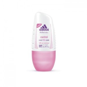 Antyperspirant w kulce Adidas Control Cool & Care 50ml