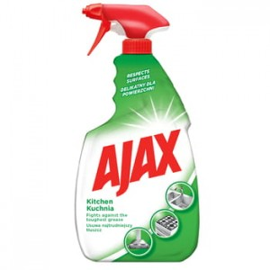 Spray do kuchni Ajax 750ml