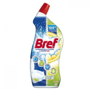 Bref wc gel lemonitta power Henkel 700ml