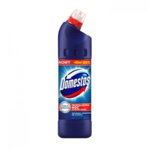 Domestos orginal Unilever 650ml+100ml