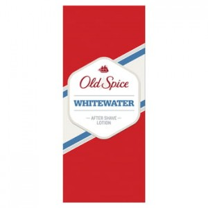 Balsam po goleniu Old Spice Whitewater 100 ml