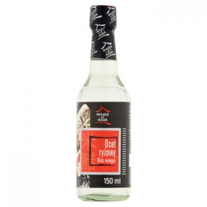 Ocet ryżowy House of Asia 150ml