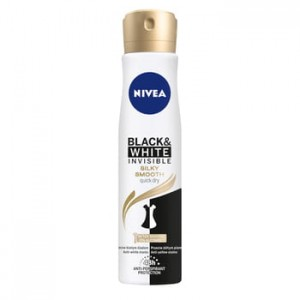 Antyprespirant Nivea spray Dry Silky Smooth  250 ml