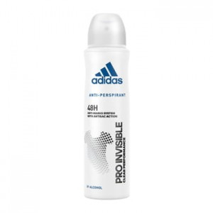 Antyprespirant Adidas spray Pro Invisible 150ml