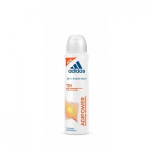 Antyprespirant Adidas spray Adipower150 ml
