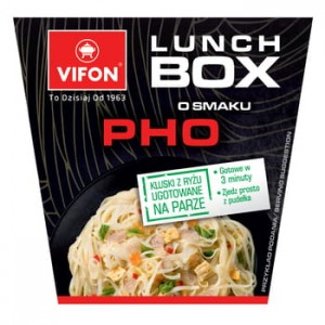 Lunch Box Pho Vifon 85 g