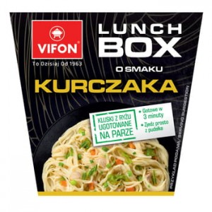Lunch Box Kurczak Vifon 85 g