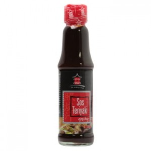 Sos teriyaki House of Asia 150ml