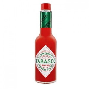 Sos red Tabasco 60ml